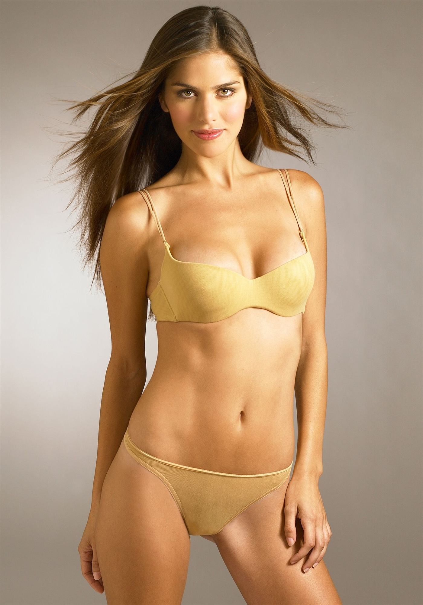 Was mistake Anahi gonzales hot