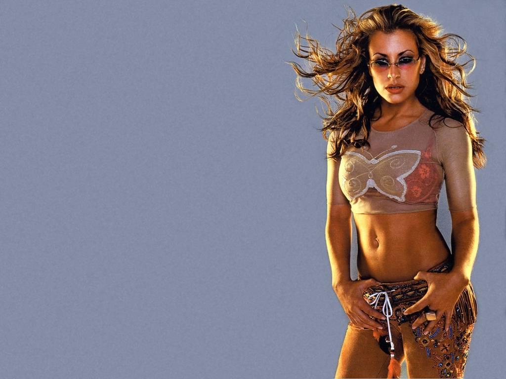 Anastacia Hot