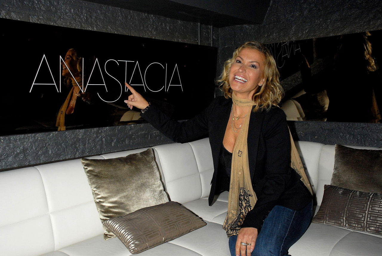 Anastacia wallpapers (...