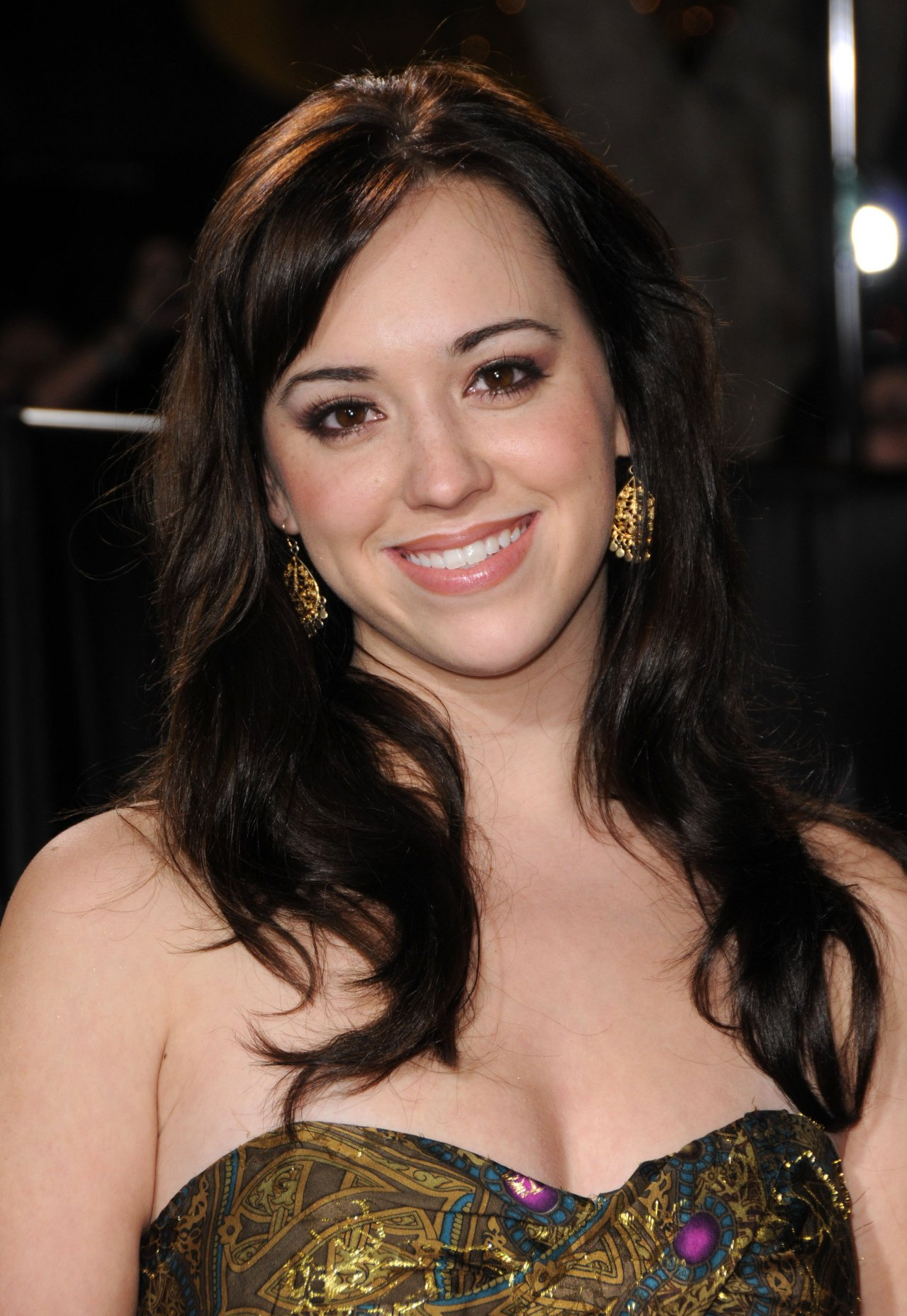 Andrea Bowen Naked Great celebrities and famous women: 01/01/12