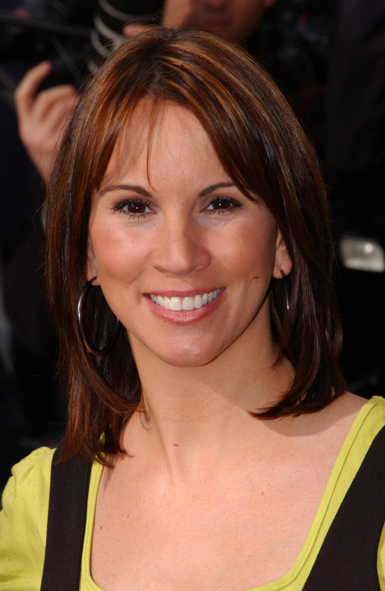 Andrea McLean wallpapers 2081