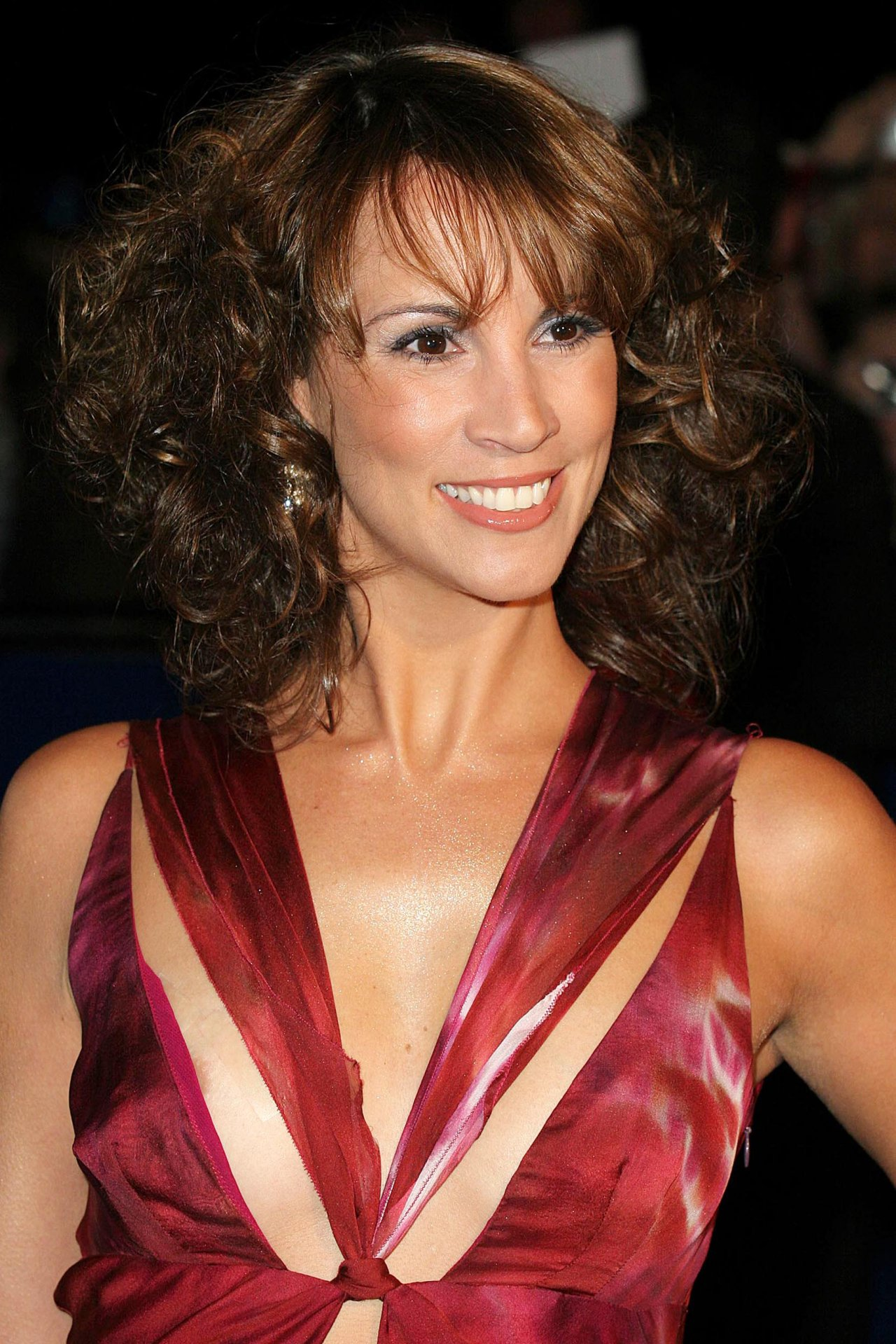 Andrea McLean wallpapers 2084
