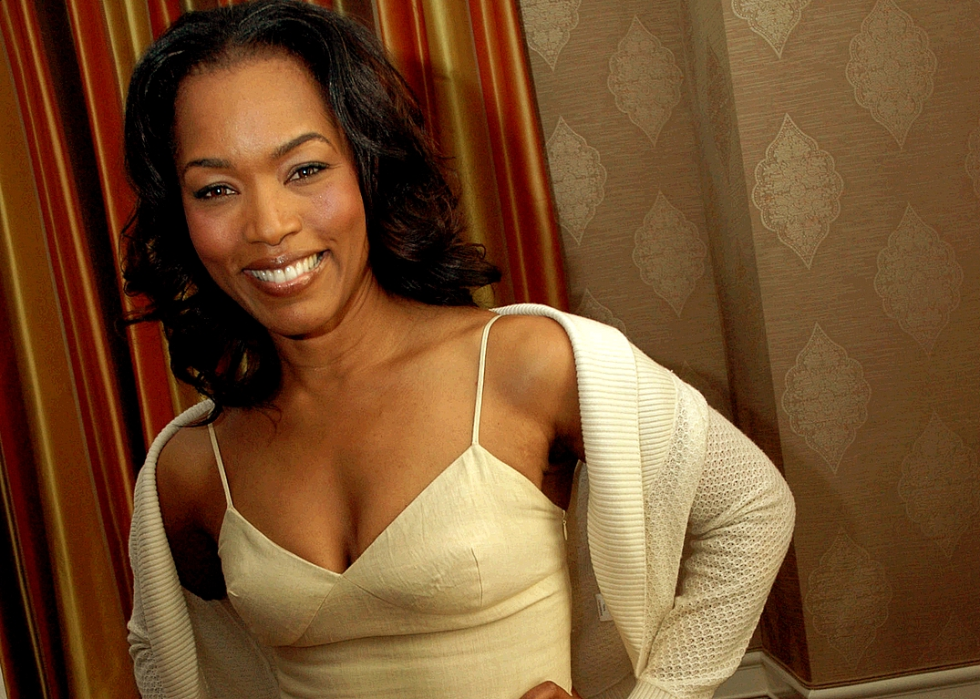 angela bassett asian