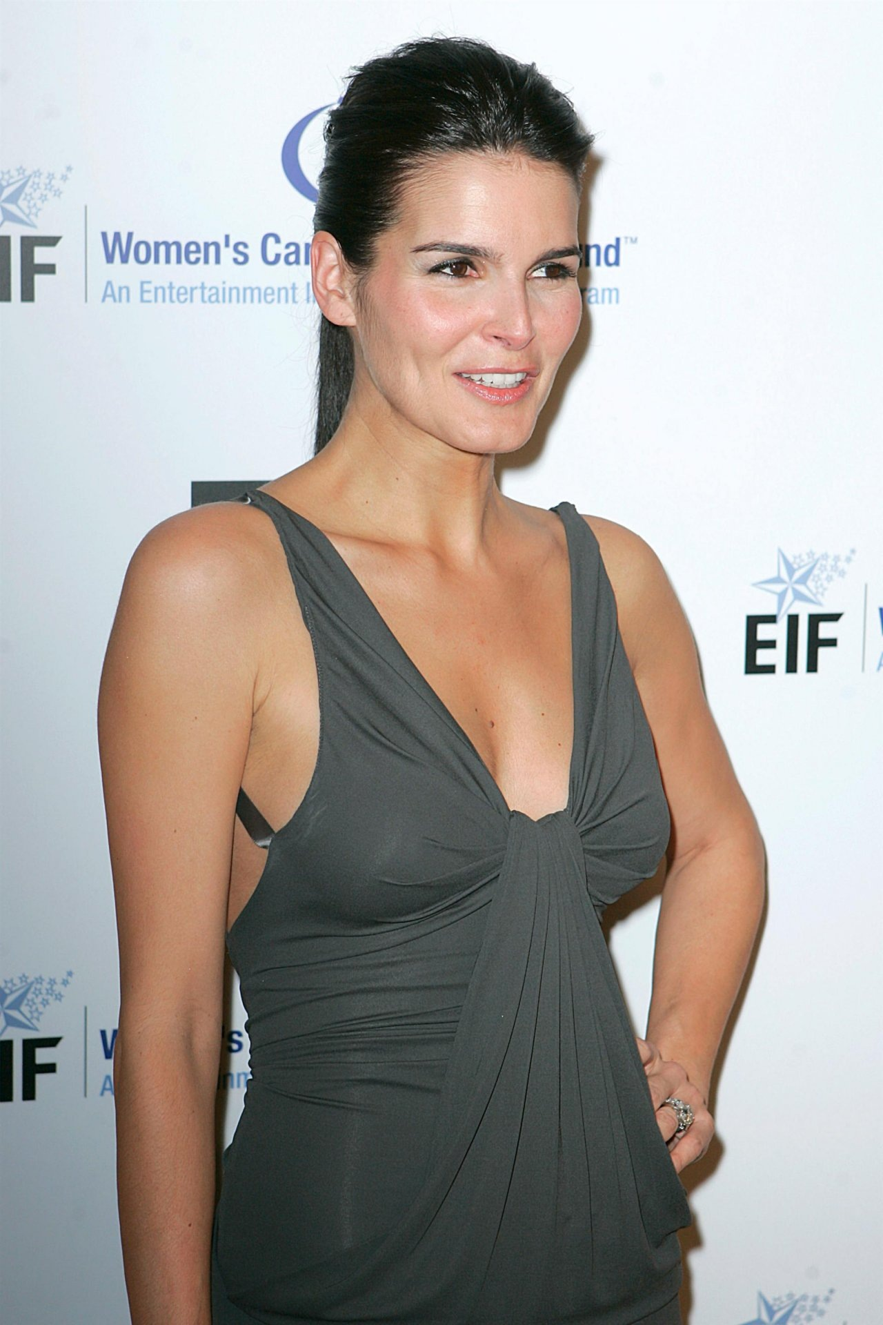 Angie Harmon wallpapers (34186). Best Angie Harmon pictures
