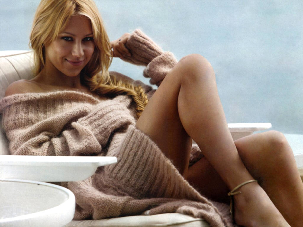 Anna Kournikova wallpapers (2420)