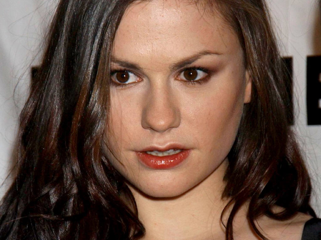 Anna Paquin Net Worth