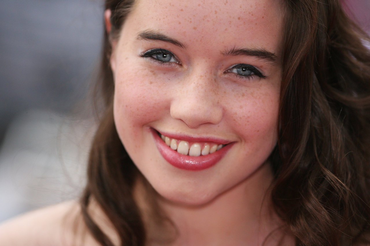 Anna popplewell nude - TheFappening Library