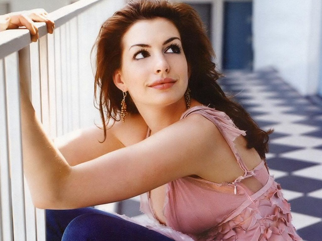 Anne Hathaway wallpapers (35846). Best Anne Hathaway pictures Anne Hathaway