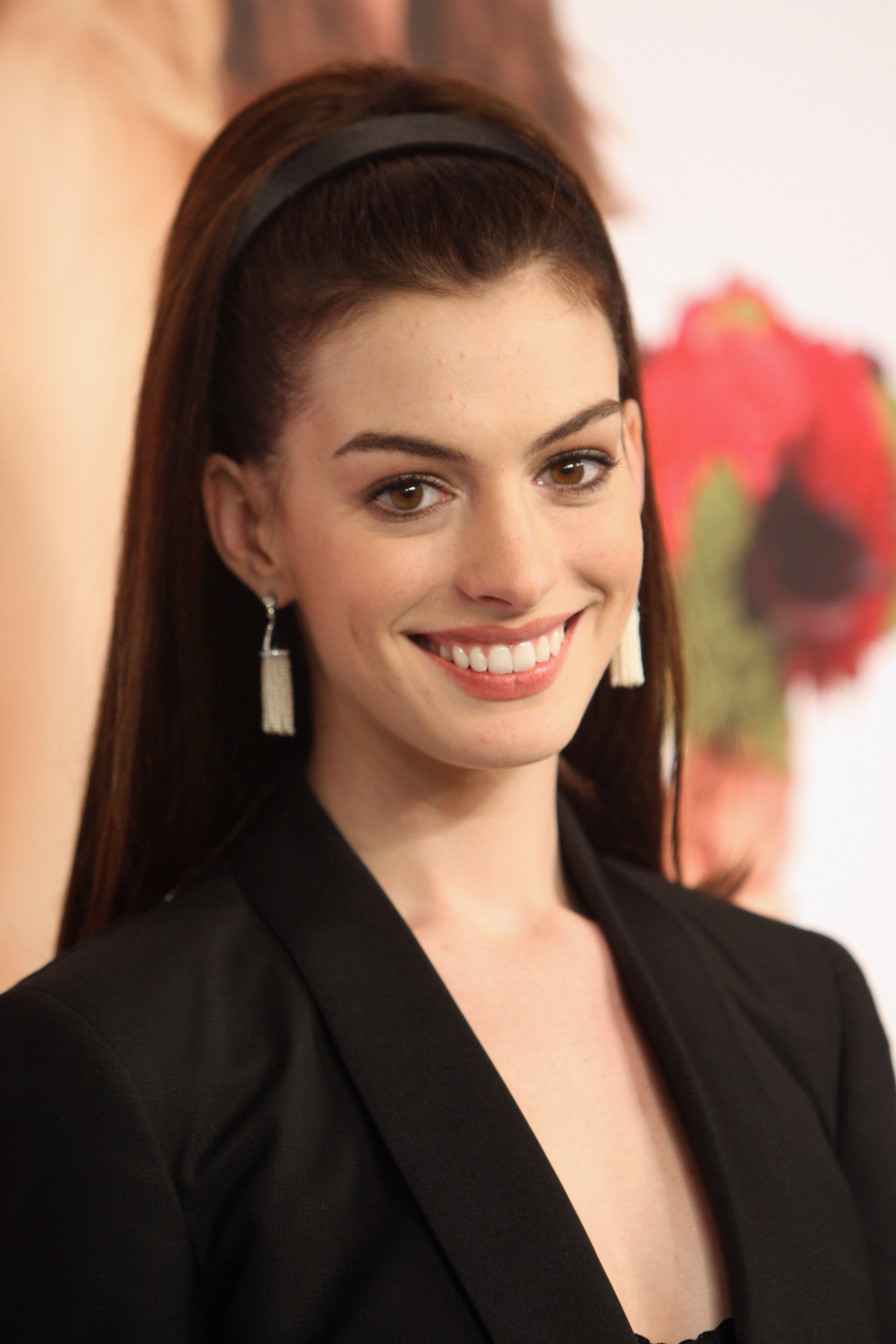 Anne Hathaway - Photos Hot