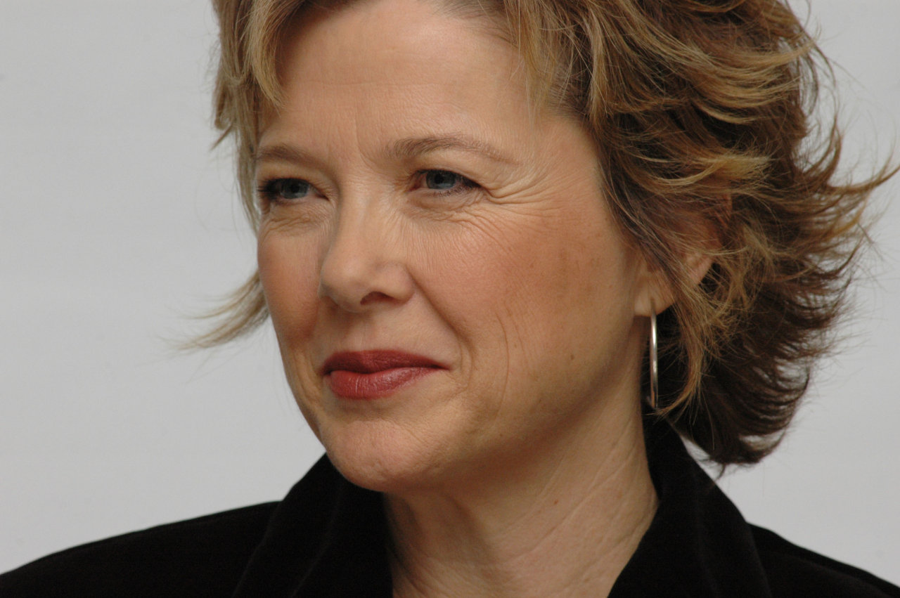 Annette Bening - Gallery Colection