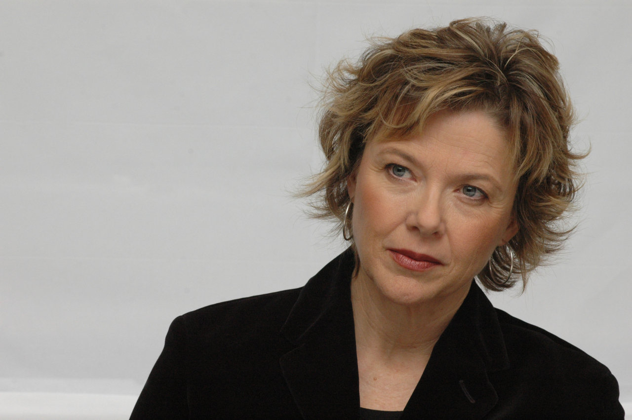 Annette Bening - Photo Colection
