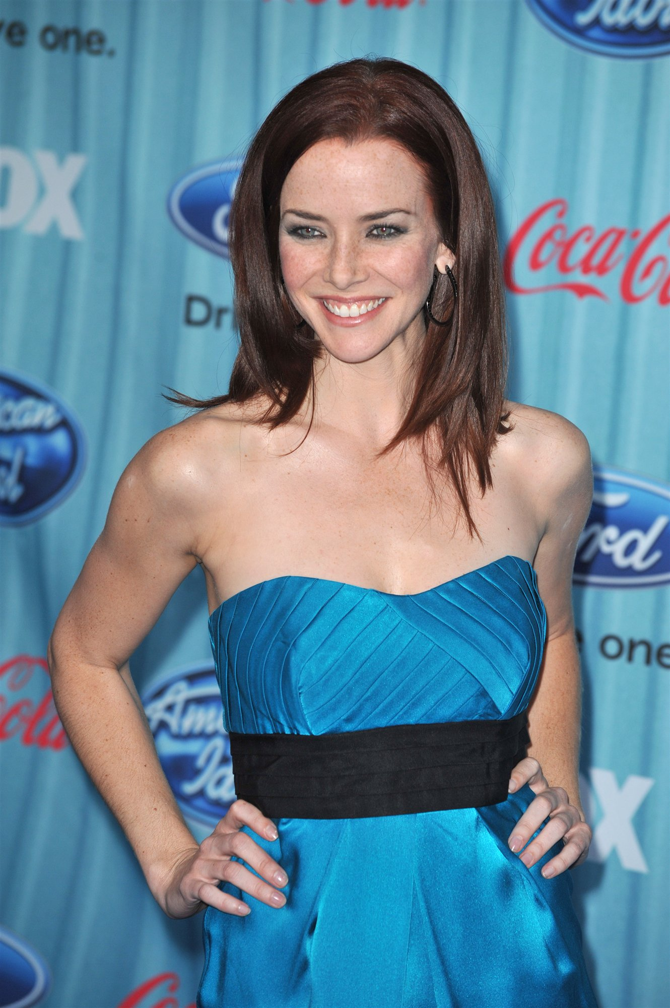 annie wersching - photo #31