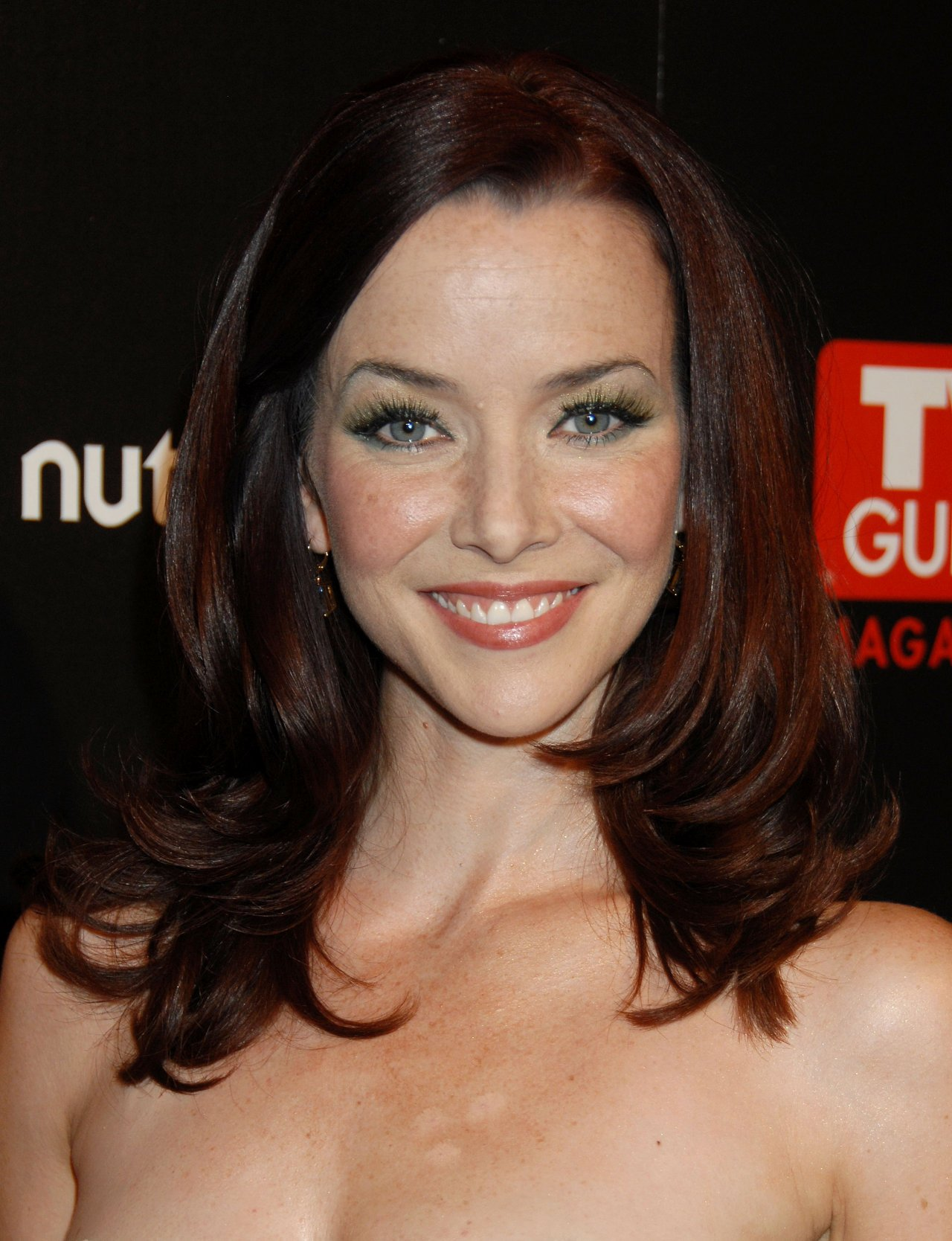 Annie Wersching - Picture Hot