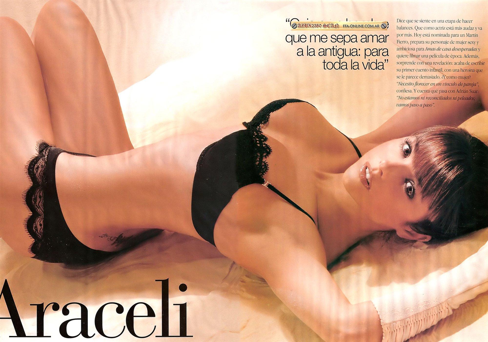 Megapost Las 100 mujeres más lindas del mundo.