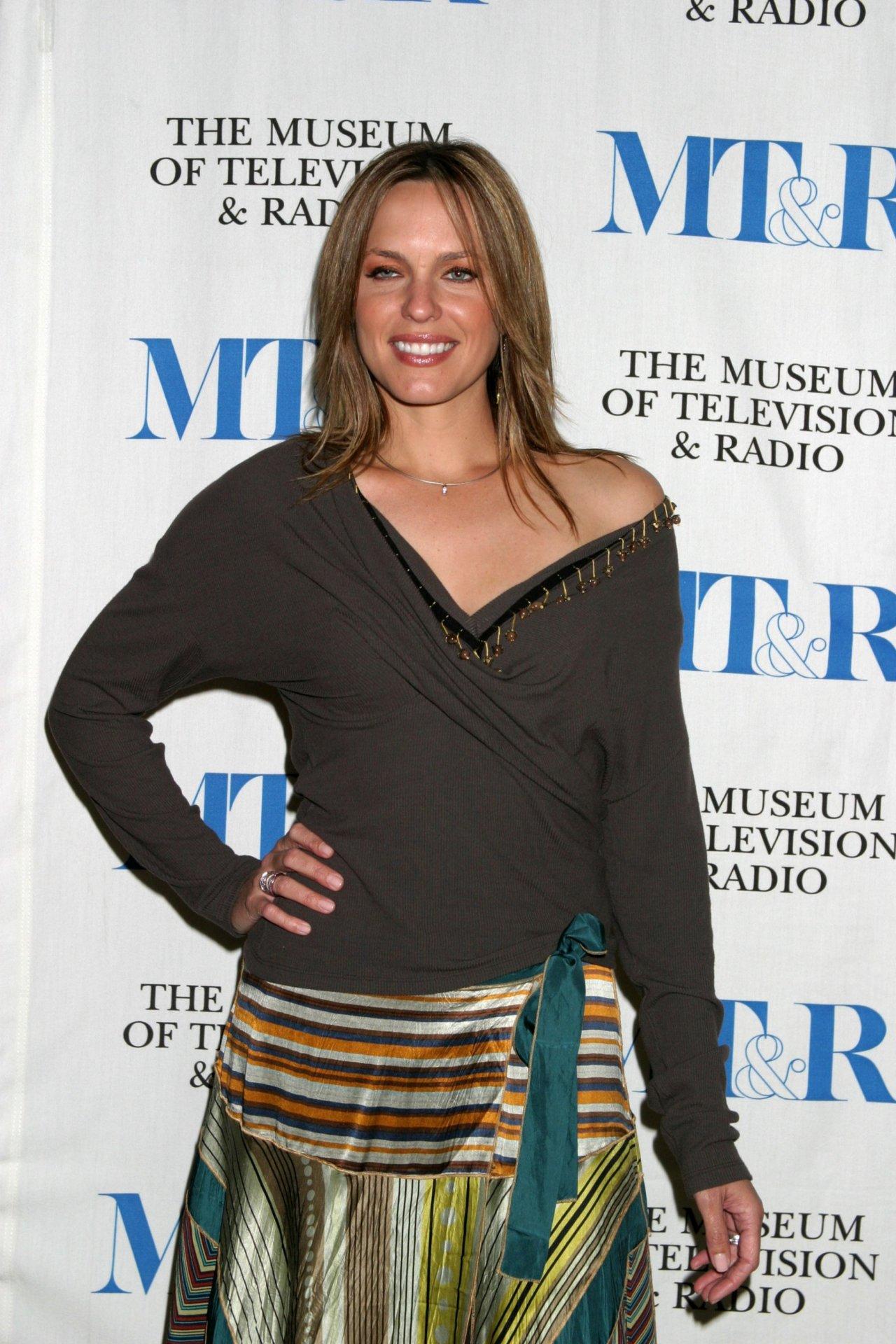 Arianne Zuker