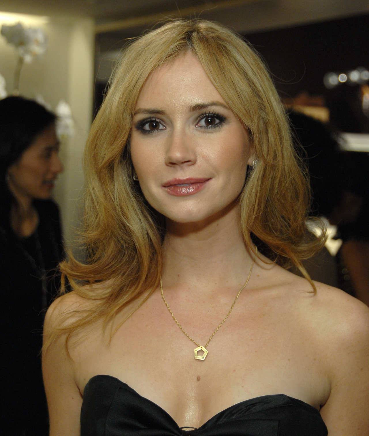Watch Ashley Jones born September 3, 1976 (age 42) video