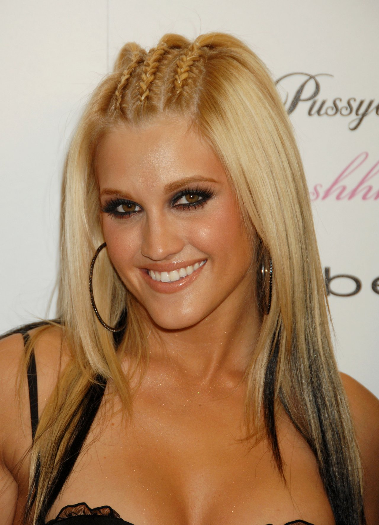 Ashley Roberts Net Worth