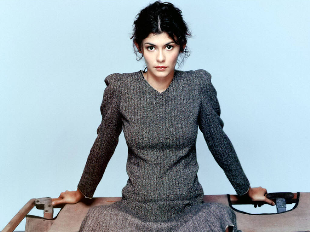audrey tautou wallpapers (3084). best audrey tautou pictures