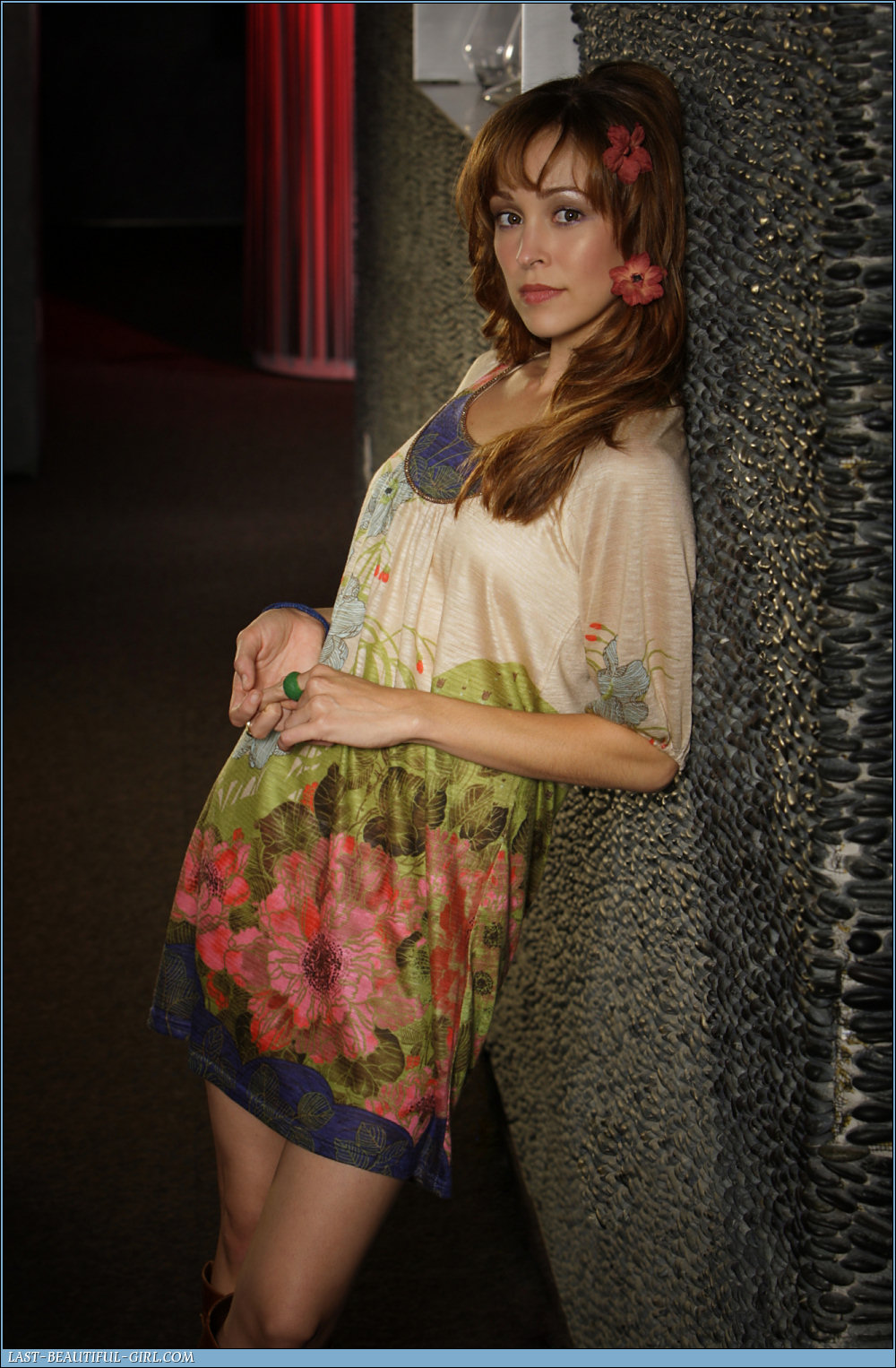 Autumn reeser red alert 3