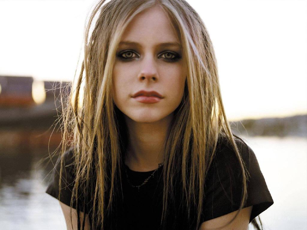 Avril Lavigne - Photo Gallery